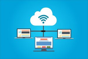 IAAS (Infrastructure as a service)